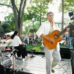 2007-08-11Oshawa Jazz Memorial Park Alfie1