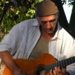 Alfie @Tthe Jaaz & Blues Festival 07