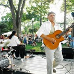 Oshawa Jazz & Blues Festival