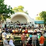 Oshawa Jazz & Blues Festival1