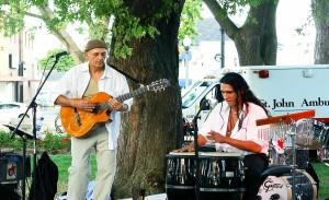 Oshawa Jazz & Blues Festival2